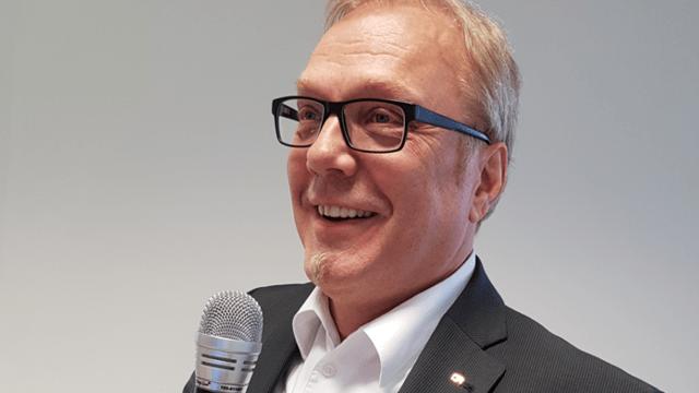 Jürgen Jahn - Leiter Produkmanagement Remeha GmbH