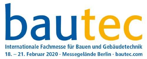bautec Messe Berlin