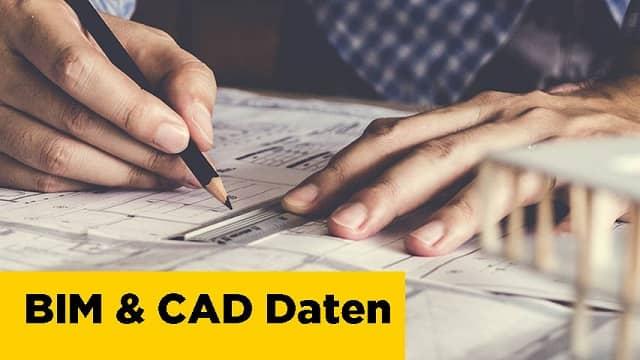 BIM und CAD Daten Remeha