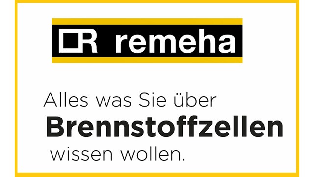 Video Brennstoffzelle - Remeha GmbH