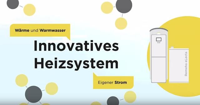 Vorteile Brennstoffzelle - Remeha GmbH
