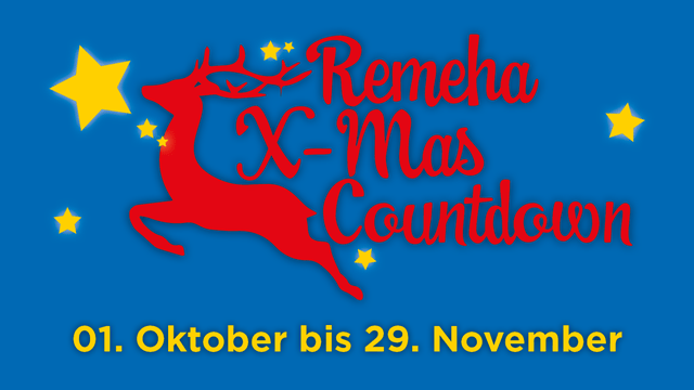 Remeha X-Mas Countdown