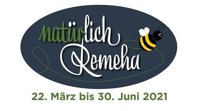 Frühjahrsaktion Natürlich Remeha 2021