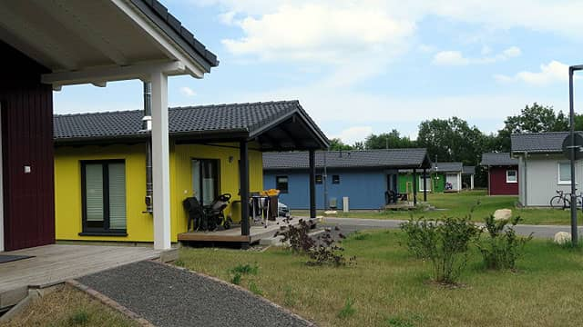Remeha Referenz Ferienhausdorf Thale