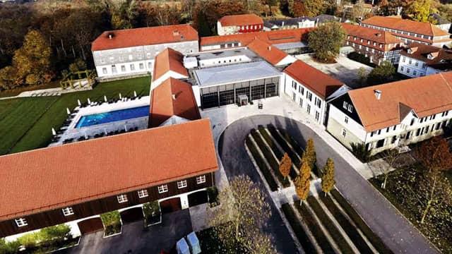 Hotel & Spa Gräflicher Park BadDriburg - Remeha Referenz