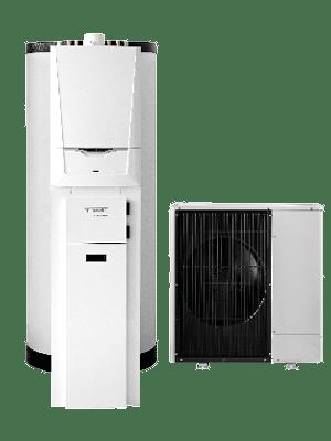 Calenta HP 390
