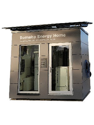 Remeha Energy Home