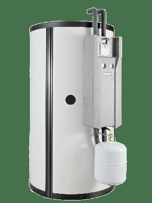 Frischwasser-Solar-Combi-Komplettspeicher FSK 625-2 EP