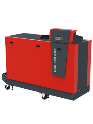 Stand-Brennwertkessel Gas 320 Ace