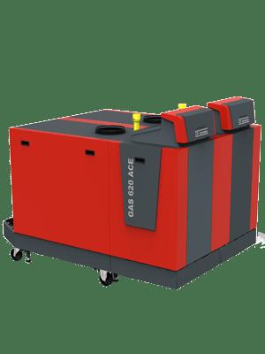 Stand-Brennwertkessel Gas 620 Ace