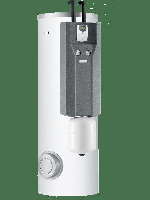 Solarspeicher Trinkwassererwärmung Nova EP, Nova S