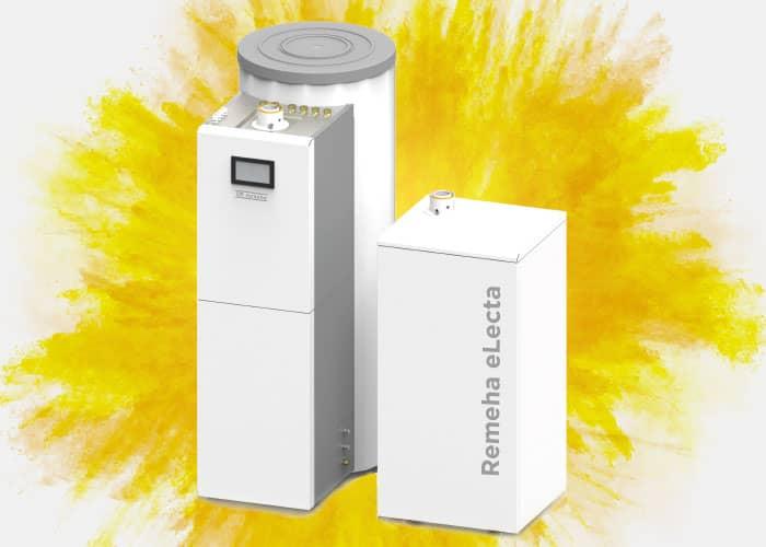 Brennstoffzellensystem für das Eigenheim